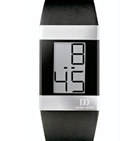 DANISH DESIGN quartzhorloges