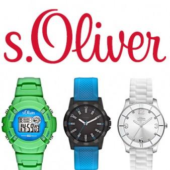 s.Oliver Kunststoffbänder