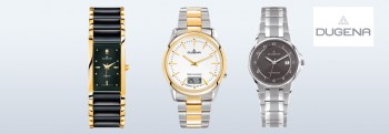 DUGENA watches