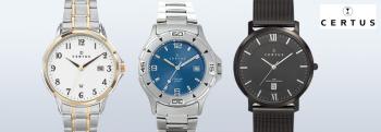 Certus watches
