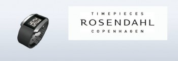 ROSENDAHL watches