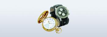 Verres pour montres