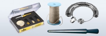 10 Jewelry, clock tool, furniture, soldering, various product