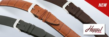 HAPPEL Watchstraps