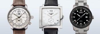 Quarz-Armbanduhren