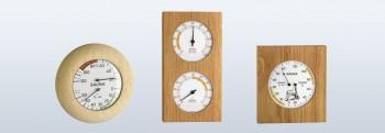 Dispositifs de sauna