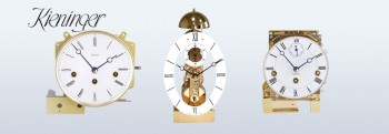 Kieninger Clockwork-Kits