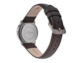 Bracelet-montre pour femme s.Oliver SO-522-LQ