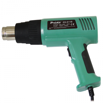 Heat Gun Set, dual temperature