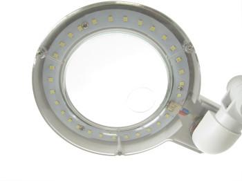 LED-Lupenleuchte
