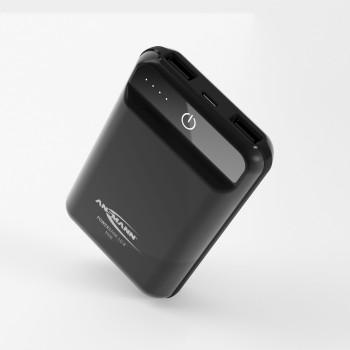 Ansmann Powerbank 10.8 mini - Preis-/ Leistungssieger!