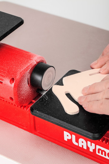 PLAYmake Modellbau-Werkzeugset 4in1 speziell für Kinder