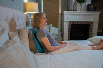 Fußmassagerät Gym Form Leg Action