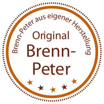 Brandmalstation/ Brennstation Brenn-Peter Nr. 4, 26W