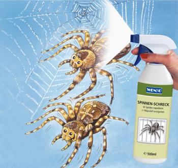 Spinnen-Schreck, 500ml