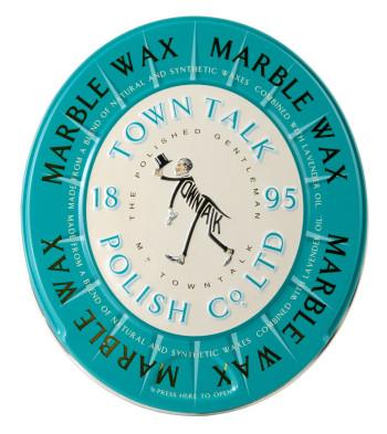 TOWN TALK Marble Wachs, 150g