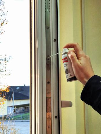 BALLISTOL Zylinder-Spray, 50ml - die Spezialpflege für Zylinder & Schlösser