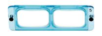 Linsen für Kopflupe 3,5x OptiVISOR