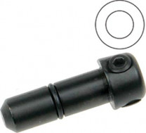 GRS QC toolholder for shaft, dia. 3.17 mm, content: 1 piece