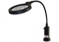 Table magnifier LED Bergeon
