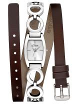 s.Oliver leather SO-2167-LQ
