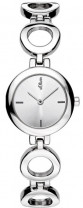 s.Oliver stainless steel silver SO-1587-MQ