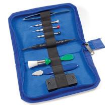 Set d'outil pour le changement des piles
