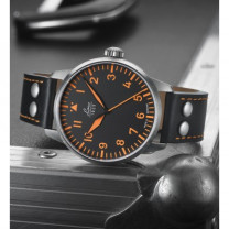 LACO automatic pilot watch Neapel