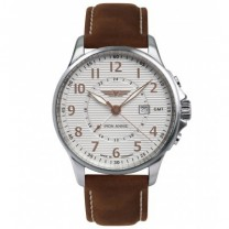 JUNKERS Quartz Watch Iron Anni D Aqui