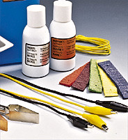 Electro-Plating Accessories