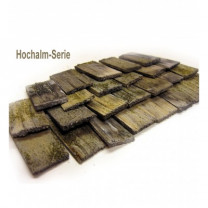 Hochalm roofing tiles