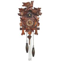 """Cuckoo Clock """"Heuweiler"""""""