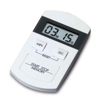 Elektronischer Timer mit Stoppuhr