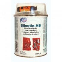 Caoutchouc-silicone HB