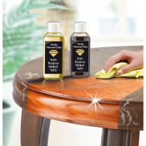Diamond Clean Anti-Scratch Furniture Polish