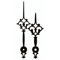Clock hands No. 64