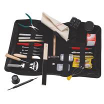 Profi-Werkzeugset, 25-teilig