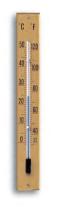 Aufschraubthermometer 70x20 mm