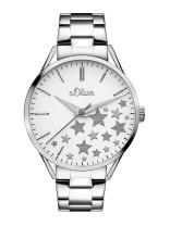 Bracelet-montre pour femme s.Oliver SO-3436-MQ
