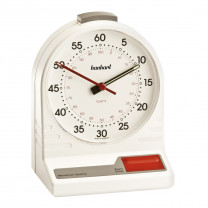 Desktop Timer Mesotron 0-60 sec. + 1/100 min, quartz, 110mm