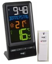 TFA Funkthermometer kabellos