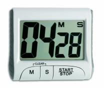 TFA elektronischer Timer mit Stoppuhr