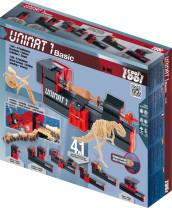 Modelling tool kit 4in1