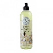 Mr Town Talk liquide vaisselle Basilic et Citron Vert 500 ml