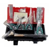 Werkzeugset für Goldschmiede und Schmuckherstellung