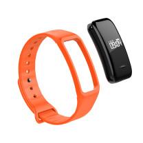 Replacement strap for Fitnesstracker, orange