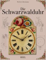 LIVRE EN ALLEMAND :  L'horloge de la Forêt-Noire