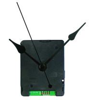 Funkuhr-Werke-Kit mit schleichender Sekunde