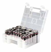 RED Alcaline POWER-Box AAA/AA/Baby/Mono/E-Block