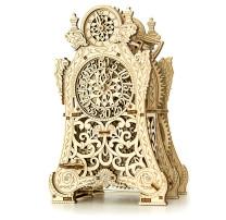 WOODEN CITY Magic Clock, 153 pièces